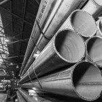 Vest Inc hollow Structural Section pipes (HSS)